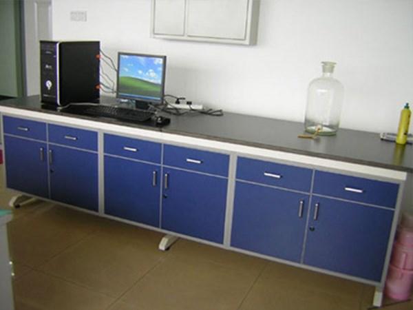 钢木仪器台