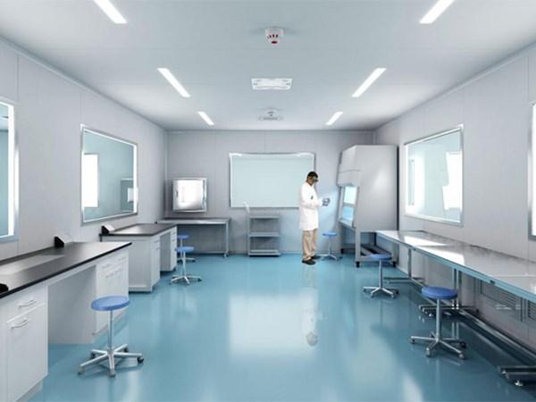 微生物检测室