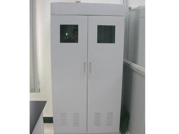 铝木气瓶柜